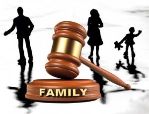 Manage Family Relationships After a Divorce - Berry K. Tucker & Associates, Ltd.