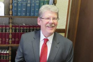 Oak Lawn, IL Attorney - Berry K. Tucker