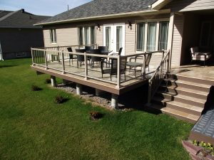 What To Look For In A House Deck