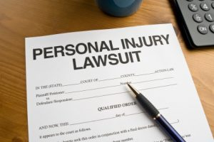 Personal Injury Lawyer in Oak Forest, IL and the Southwest Chicago Suburbs