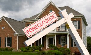 Filing Bankruptcy to Prevent Foreclosure