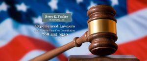 Attorneys in Oak Lawn - Berry K. Tucker
